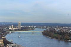 Rheinbrücken