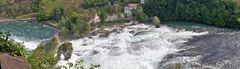 Rheinfälle in der Schweiz