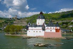 Rheinfahrt I