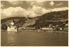 Rheinfahrt IV