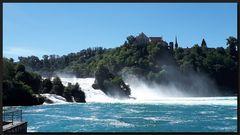 Bodensee + Schweiz