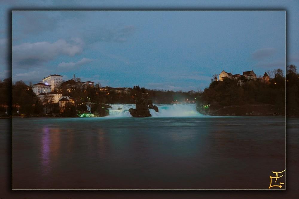 Rheinfall #4