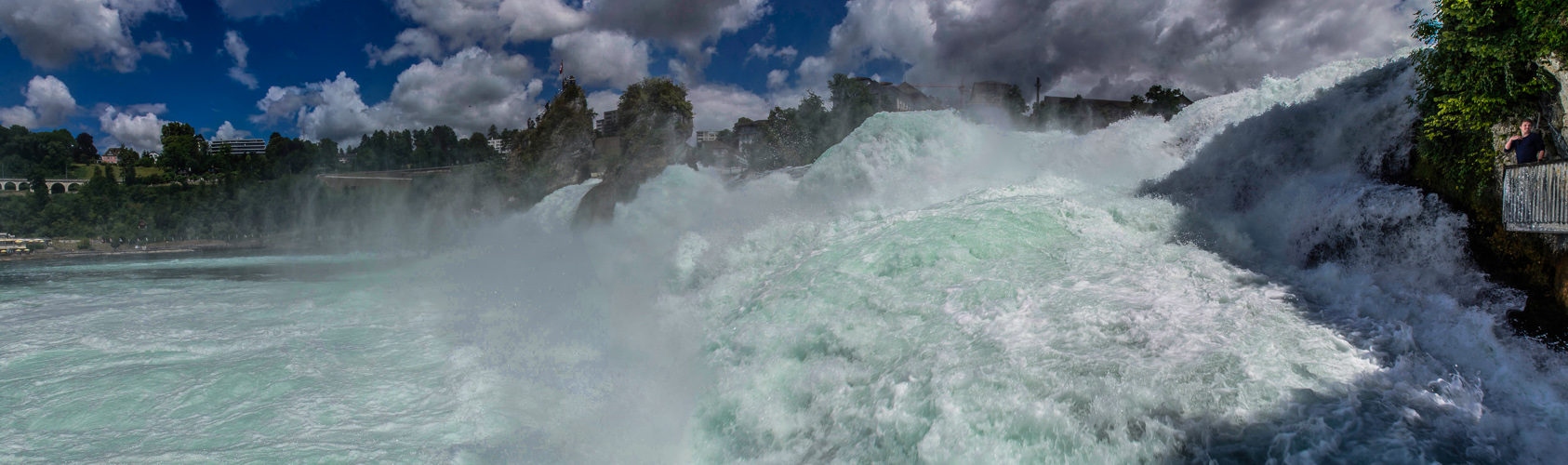 Rheinfall intensiv