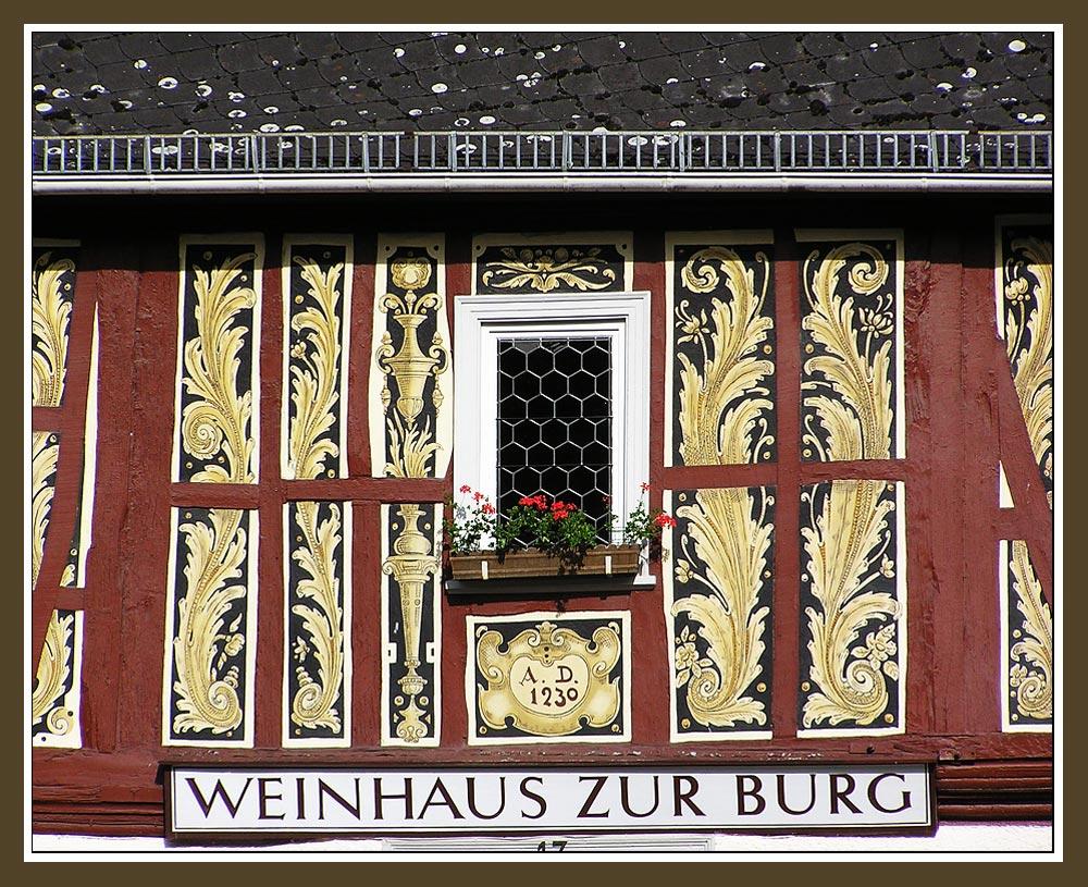 Rheingauer Weinschänke