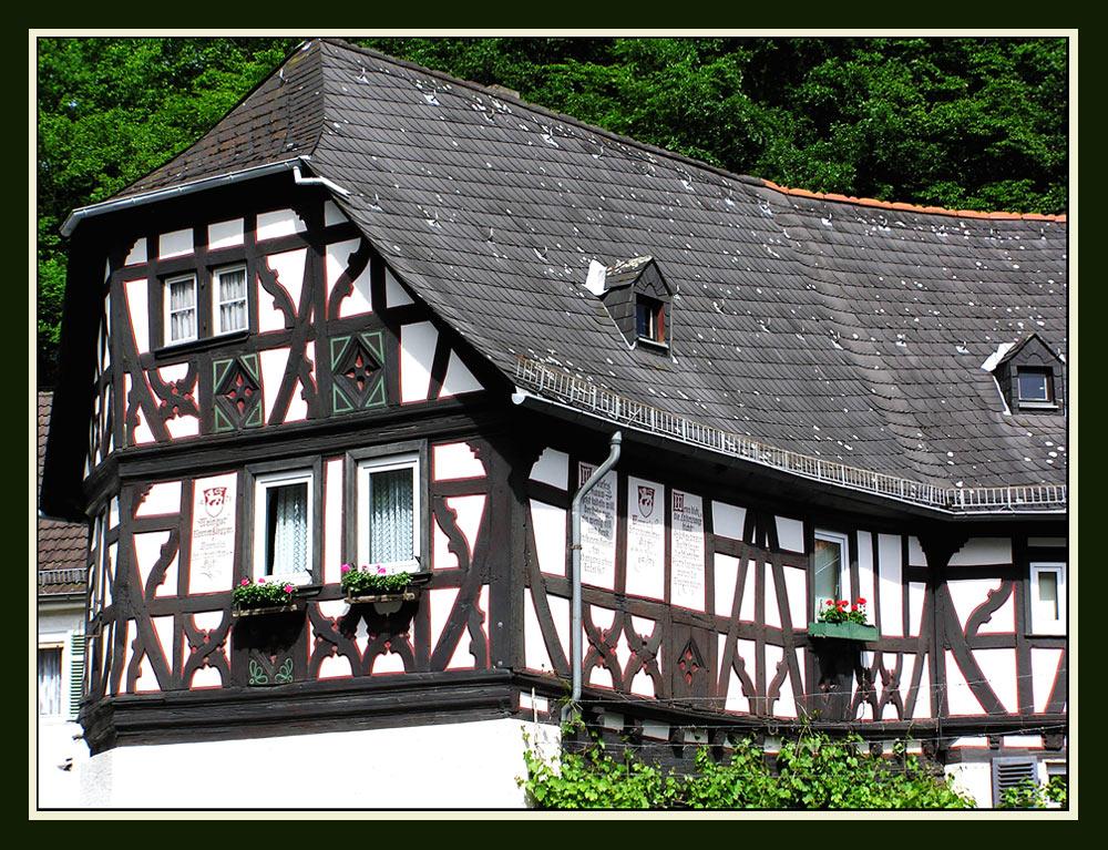 Rheingaumotive I