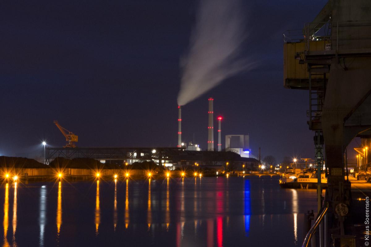 Rheinhafen 2