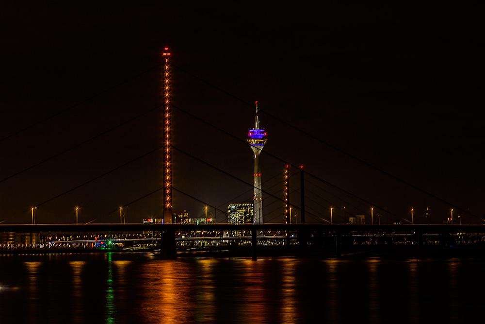 Rheinhafen Düsseldorf