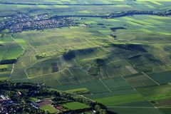 Rheinhessische Hügel