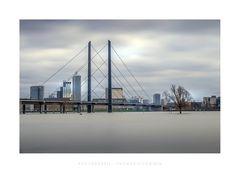 Rheinhochwasser II