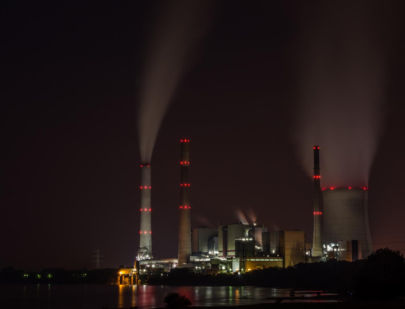 Rheinindustrie II