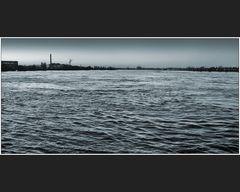 Rheinisches acqua alta