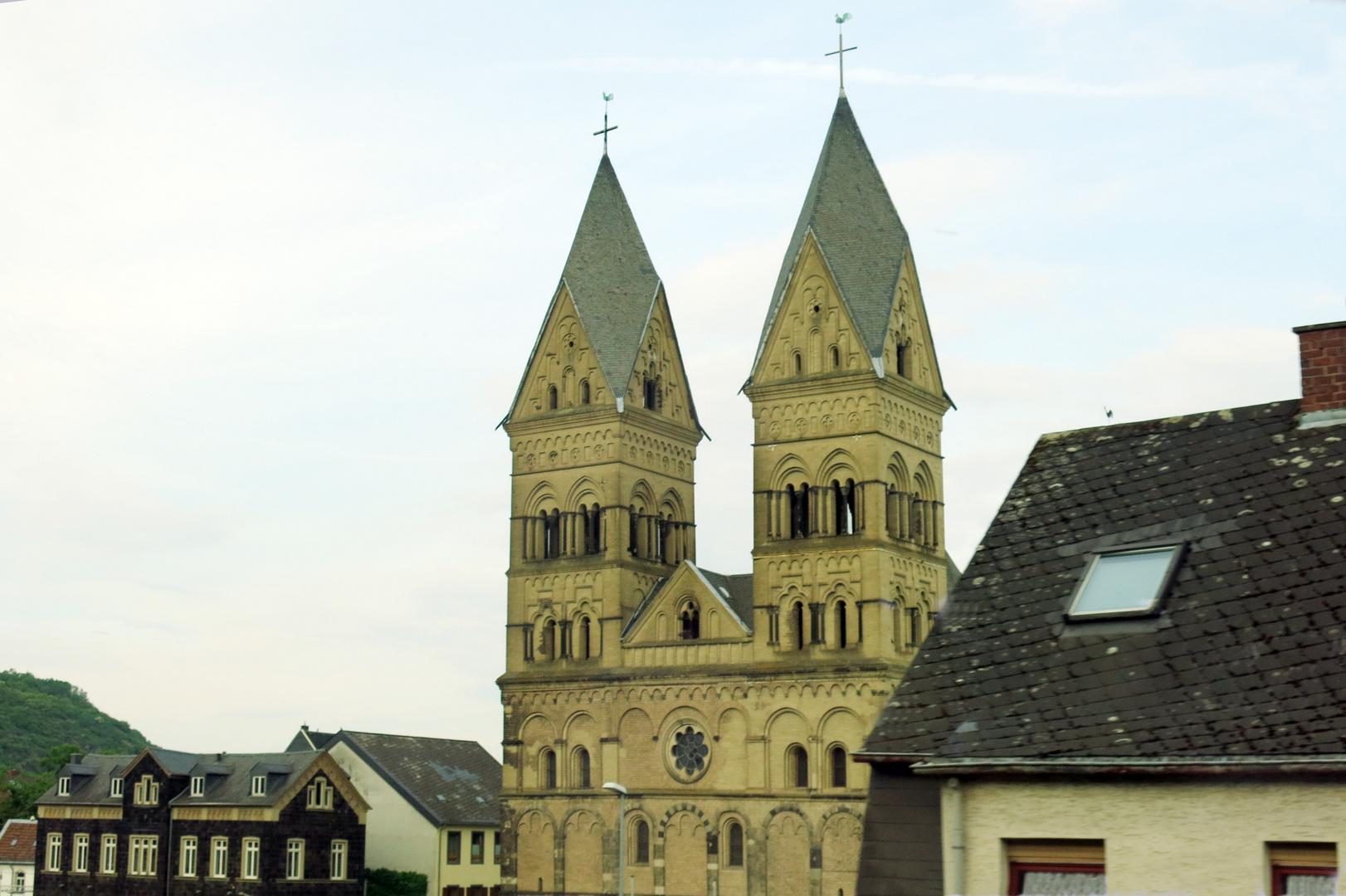 Rheinisches Rautendach