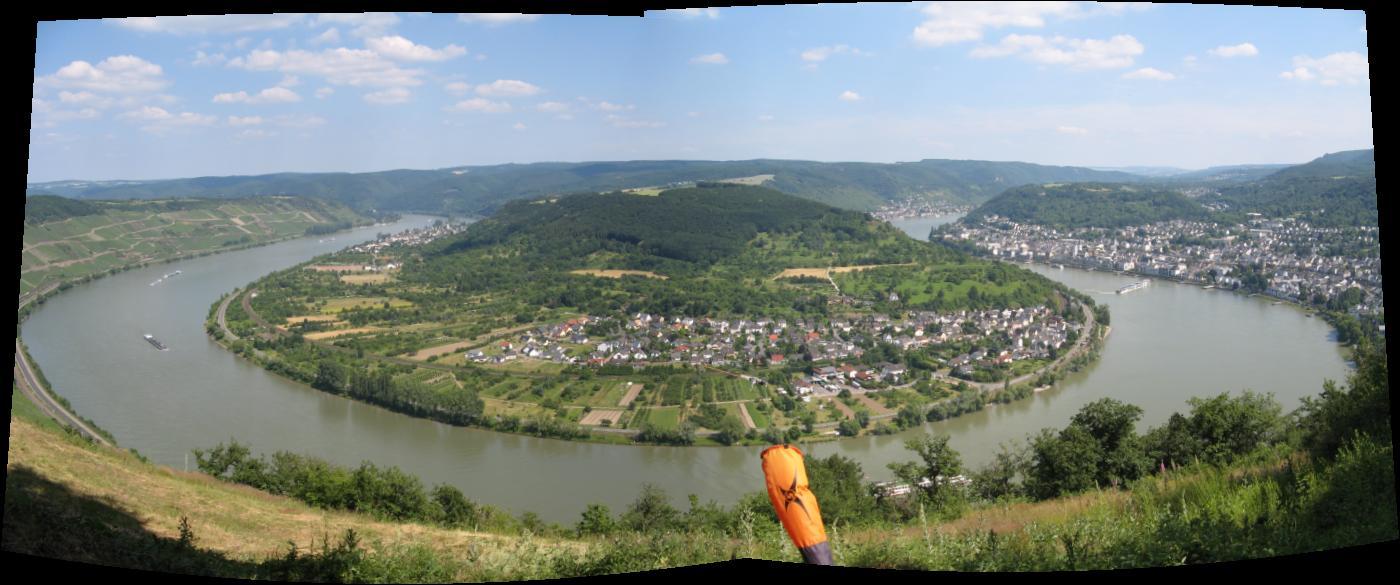 Rheinknie