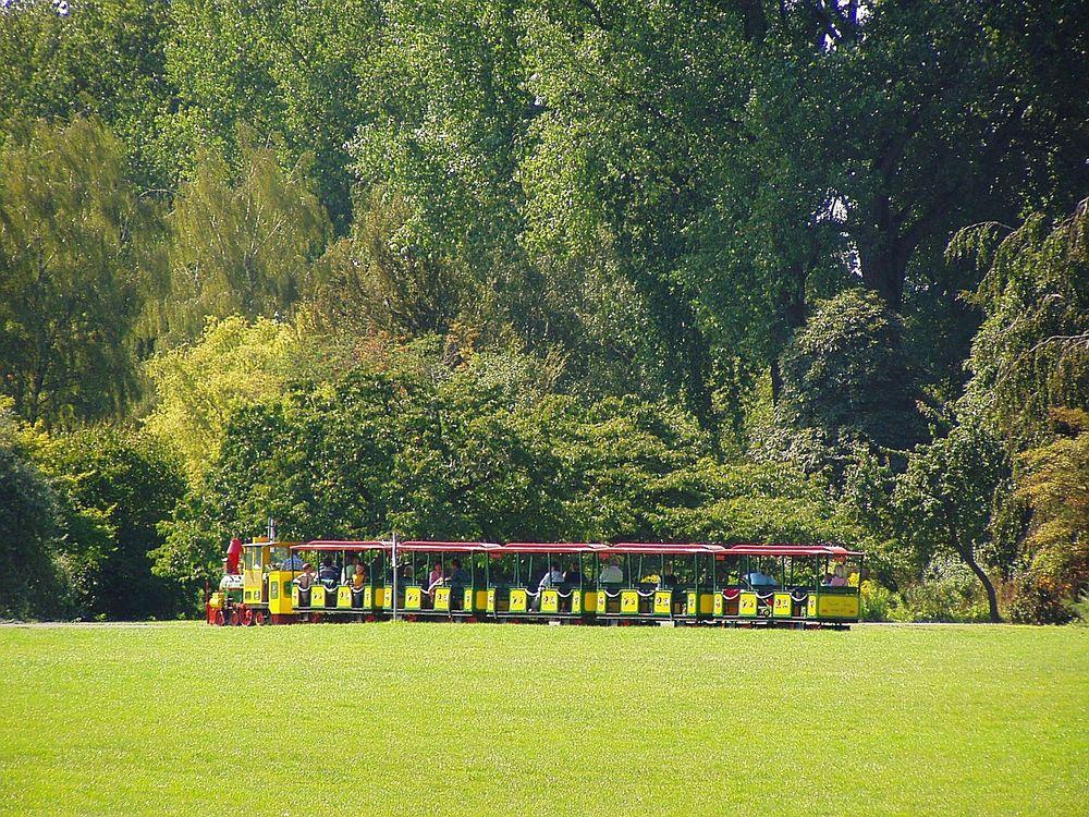 Rheinpark 8