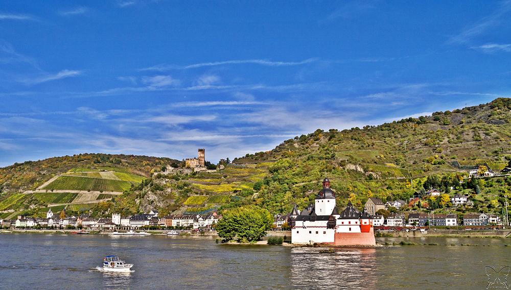 ~ Rheinpartie ~