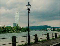 Rheinperspektive