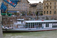 ... Rheinromantik ...