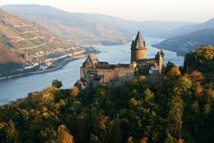 Rheinromantik (I)