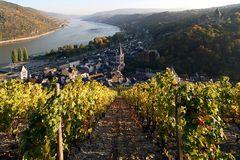 Rheinromantik (II)