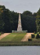 """Rheinsberger"" Obelisk"
