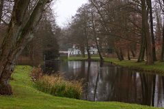 Rheinsberger Schloßgarten