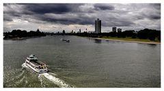 Rheinschifffahrt....
