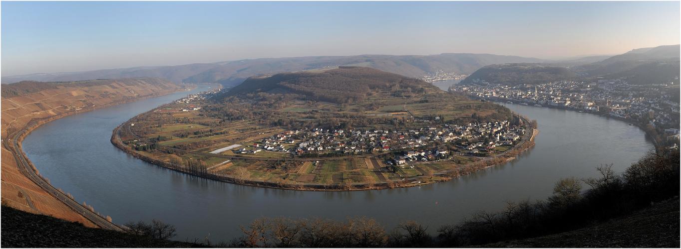 Rheinschleife
