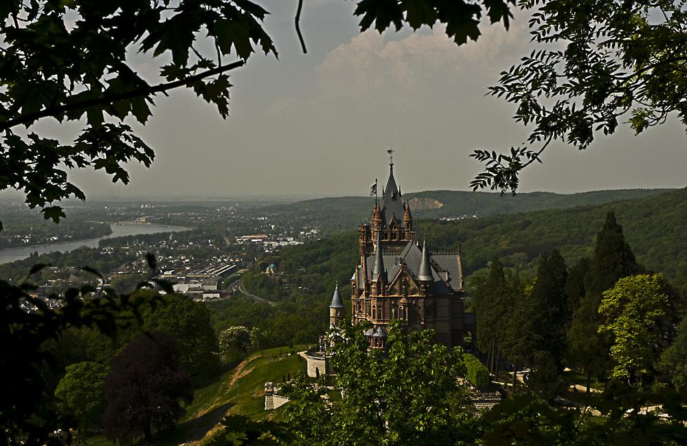 Rheinsteig - Königswinter VI