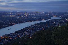 ~ Rheintal bei Bonn ~