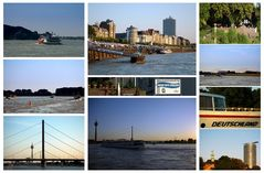 Rhine Cruise - Rheinfahrt
