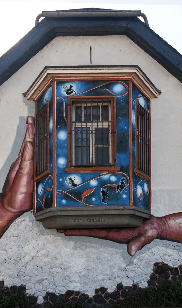 Rhine Side Gallery Uerdingen (3)