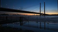 Rhine_Flood_Sunset_II