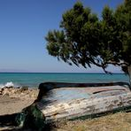 Rhodos - Insel des Sonnengottes Helios....