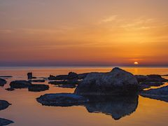 Rhodos sunrise