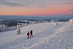 Rhön-Winter