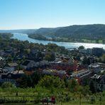 Rhöndorf am Rhein