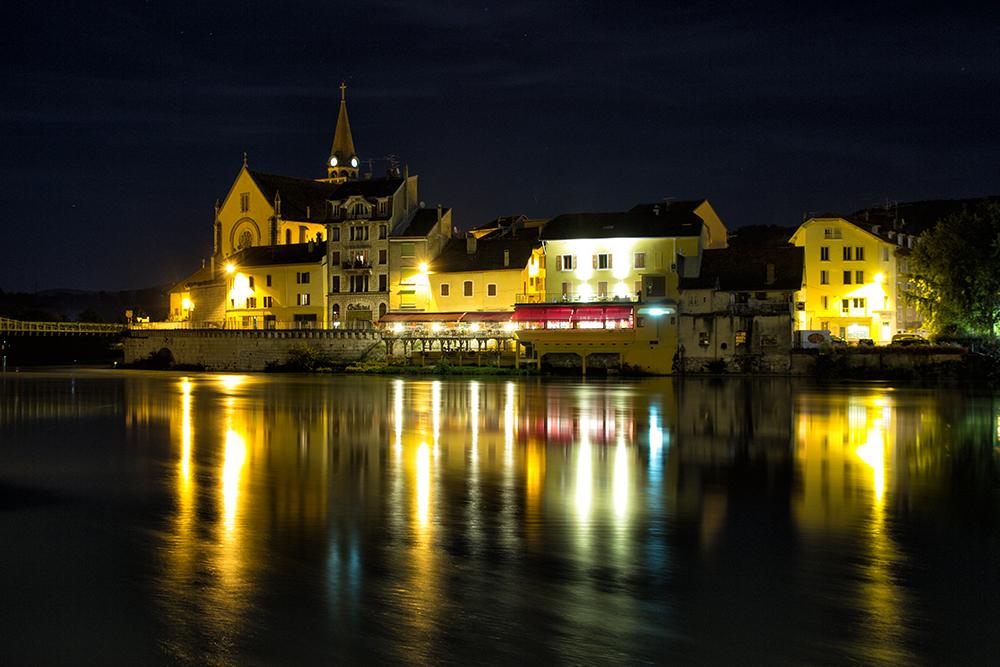 Rhônespiegel