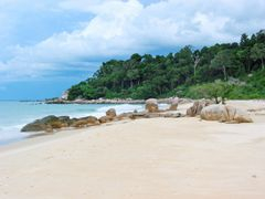 Ria Bintan - Beach -