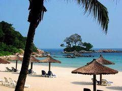 Ria Bintan - Beach