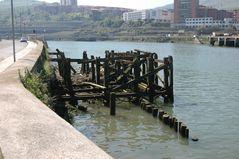Ria de Bilbao-Erandio.