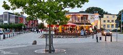 Rialto - Uferpromenade Waren (Müritz)