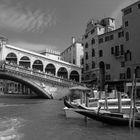 Rialtobrücke - Venedig