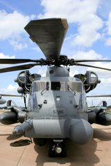 RIAT 2007: MH-53M Pave Low IV
