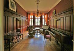 Ribbecker Musikzimmer