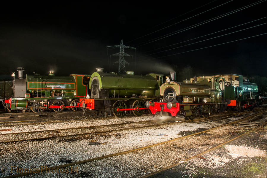 Ribble Steam Depot