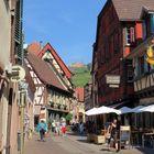 Ribeauville, Elsass