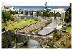 Ribeira Grande Sao Miguel .