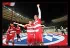 Ribery und Luca im Glück