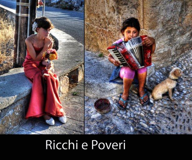 Le Persone Povere.Ricchi E Poveri Foto Immagini Persone Foto Su Fotocommunity