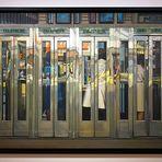 Richard Estes: Telephone Booths (1967)
